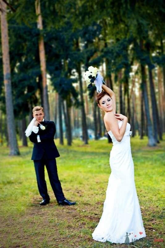 Фото 57915 в коллекции Свадебные фотографии - Фотограф Мария Ширяева (KAIOSHK)