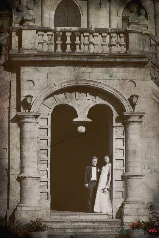 Фото 57916 в коллекции Свадебные фотографии - Фотограф Мария Ширяева (KAIOSHK)