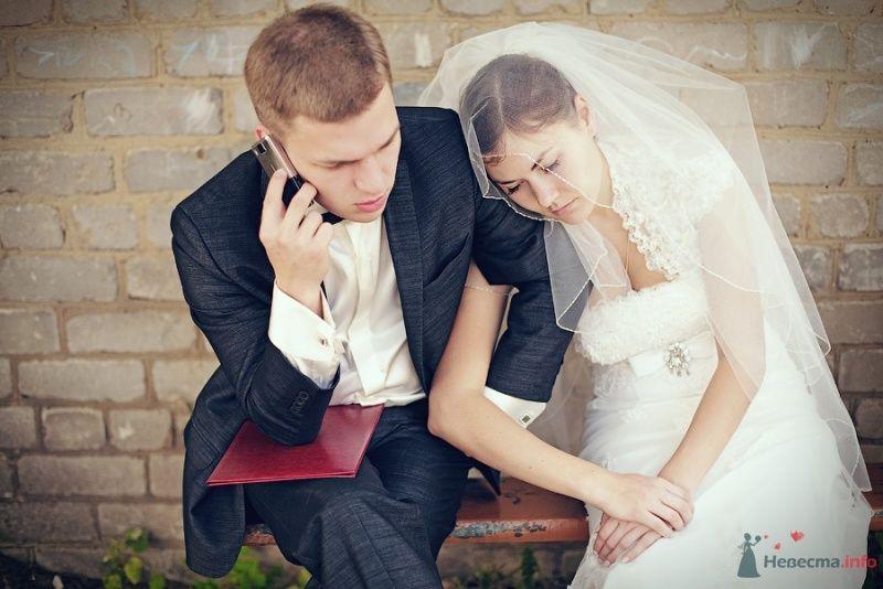 Фото 57925 в коллекции Свадебные фотографии - Фотограф Мария Ширяева (KAIOSHK)