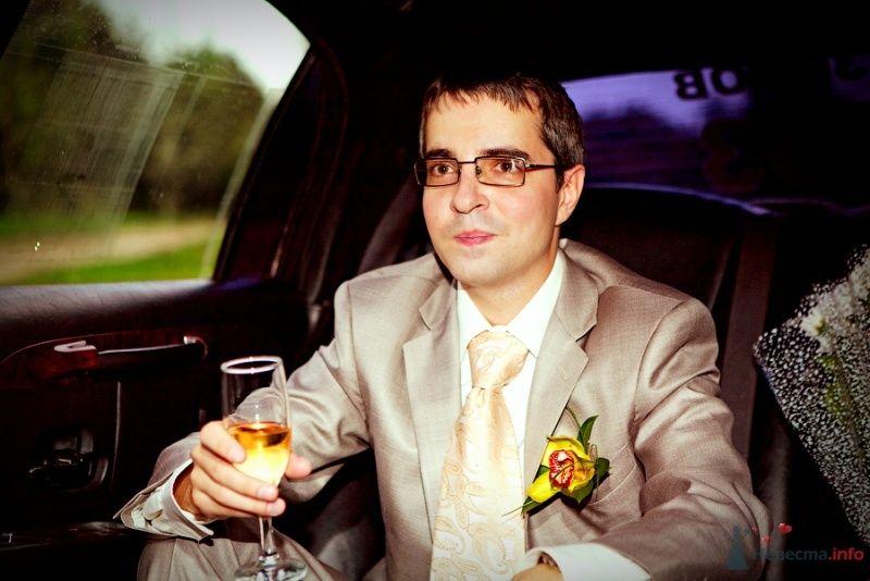 Фото 57931 в коллекции Свадебные фотографии