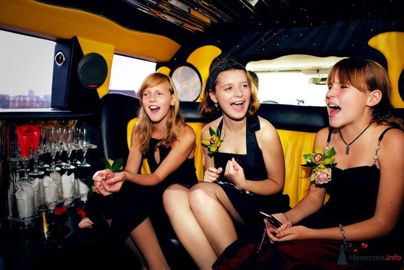 Фото 57934 в коллекции Свадебные фотографии - Фотограф Мария Ширяева (KAIOSHK)