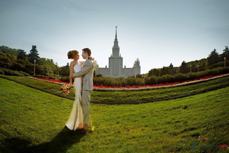 Фото 57942 в коллекции Свадебные фотографии - Фотограф Мария Ширяева (KAIOSHK)