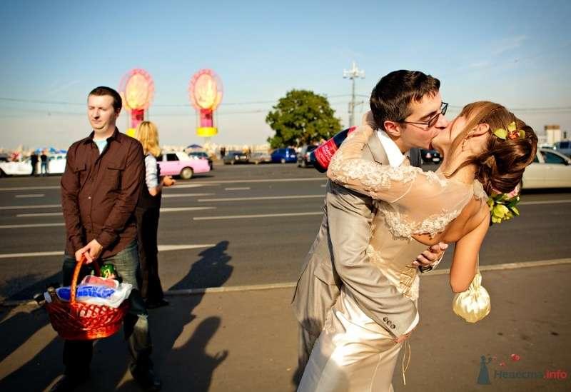 Фото 57944 в коллекции Свадебные фотографии - Фотограф Мария Ширяева (KAIOSHK)