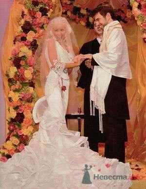 Фото 55863 в коллекции Мои фотографии - Невестушка