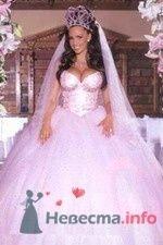 Фото 55992 в коллекции Мои фотографии - Невестушка