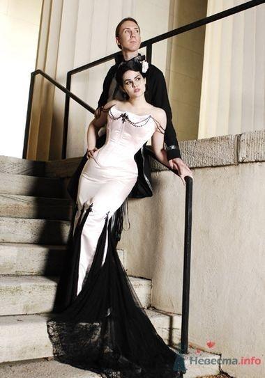 Фото 56099 в коллекции Мои фотографии - Невестушка