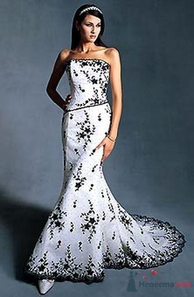 Фото 56107 в коллекции Мои фотографии - Невестушка