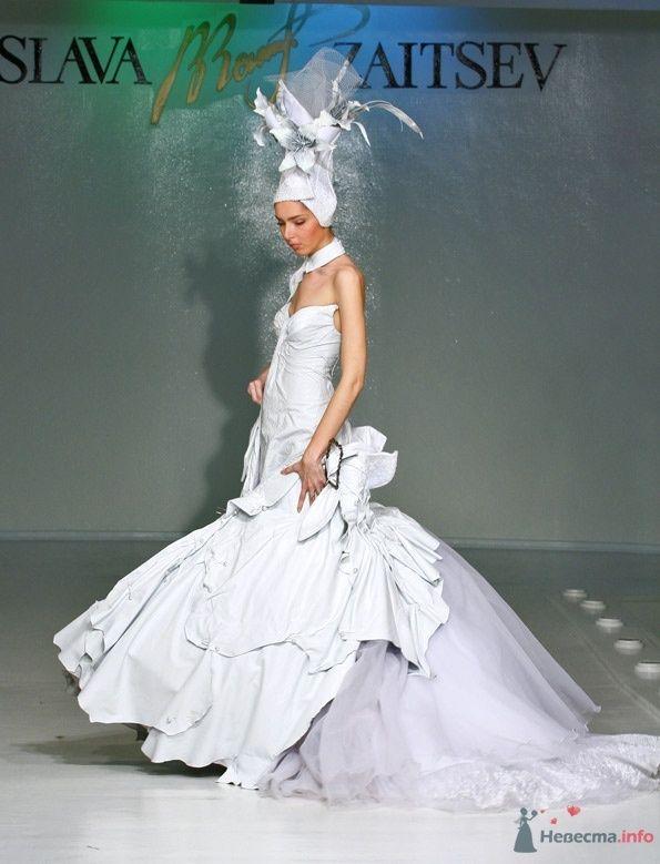 Фото 56201 в коллекции Мои фотографии - Невестушка