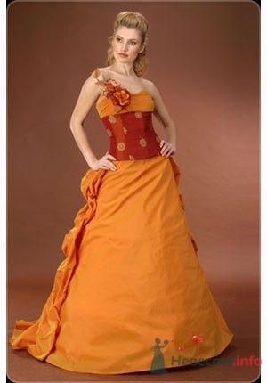 Фото 56257 в коллекции Мои фотографии - Невестушка