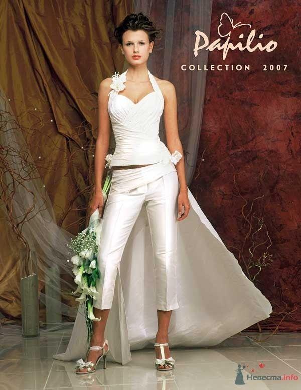 Фото 56695 в коллекции Мои фотографии - Невестушка