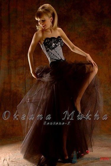 Фото 56700 в коллекции Мои фотографии - Невестушка