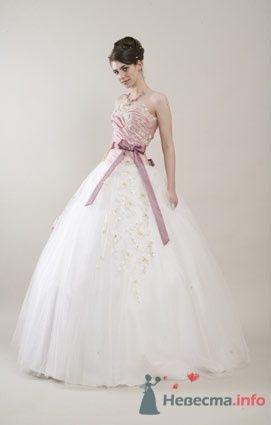 Фото 56824 в коллекции Мои фотографии - Невестушка
