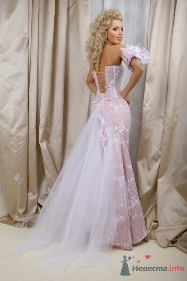 Фото 62938 в коллекции Мои фотографии - Невестушка