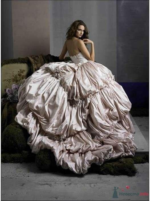 Фото 66840 в коллекции Мои фотографии - Невестушка