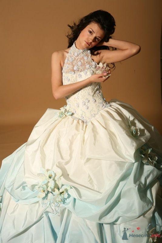 Фото 67523 в коллекции Мои фотографии - Невестушка