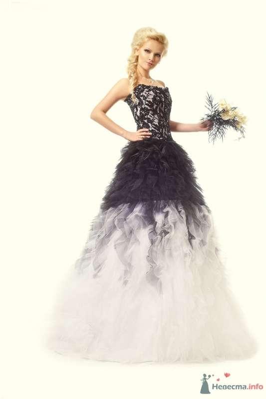 Фото 67841 в коллекции Мои фотографии - Невестушка