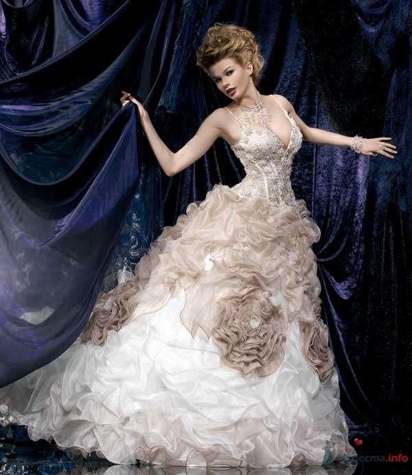 Фото 67856 в коллекции Мои фотографии - Невестушка