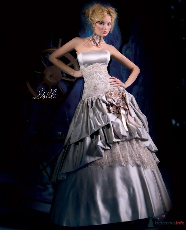 Фото 67869 в коллекции Мои фотографии - Невестушка