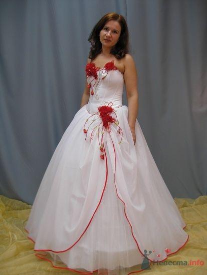 Фото 70396 в коллекции Мои фотографии - Невестушка