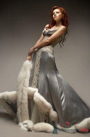 Фото 70413 в коллекции Мои фотографии - Невестушка
