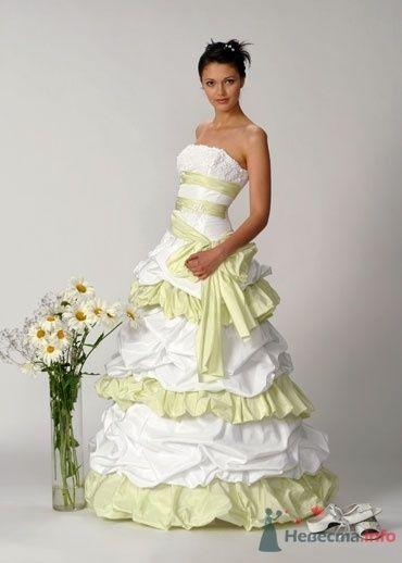 Фото 70417 в коллекции Мои фотографии - Невестушка