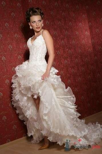 Фото 70918 в коллекции Мои фотографии - Невестушка
