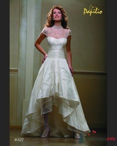 Фото 71312 в коллекции Мои фотографии - Невестушка