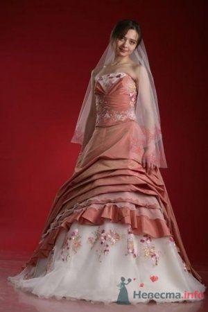 Фото 74907 в коллекции Мои фотографии - Невестушка