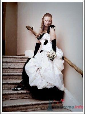 Фото 74922 в коллекции Мои фотографии - Невестушка