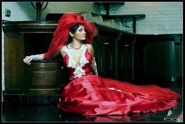 Фото 74992 в коллекции Мои фотографии - Невестушка