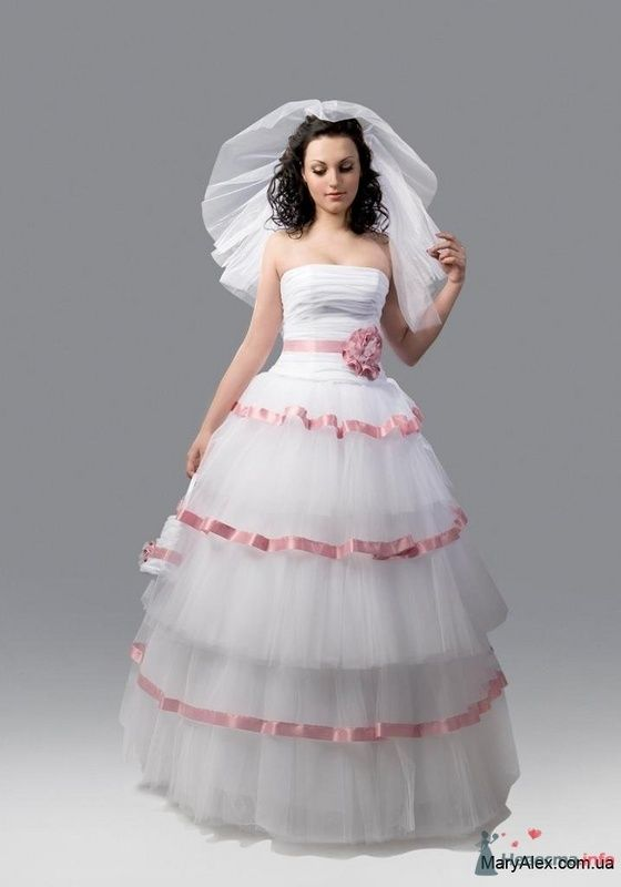 Фото 77003 в коллекции Мои фотографии - Невестушка