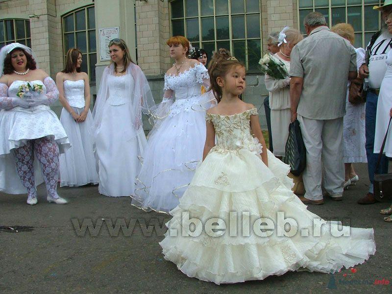 Фото 77835 в коллекции Мои фотографии - Невестушка