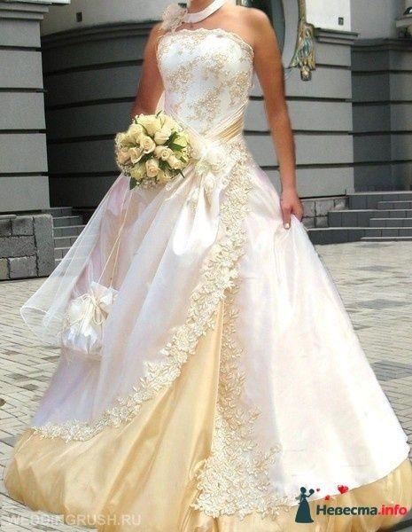 Фото 91831 в коллекции Мои фотографии - Невестушка