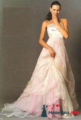 Фото 91834 в коллекции Мои фотографии - Невестушка