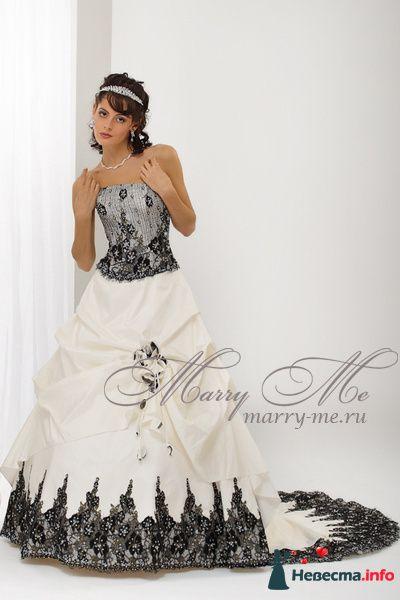 Фото 92147 в коллекции Мои фотографии - Невестушка