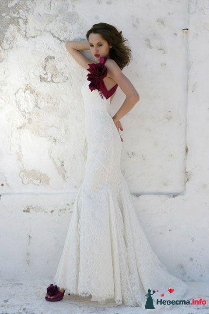 Фото 92167 в коллекции Мои фотографии - Невестушка