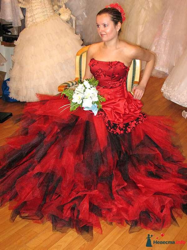 Фото 92173 в коллекции Мои фотографии - Невестушка