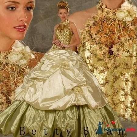 Фото 119319 в коллекции Мои фотографии - Невестушка