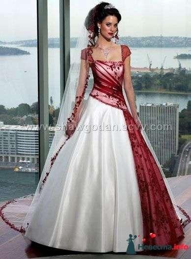 Фото 119320 в коллекции Мои фотографии - Невестушка
