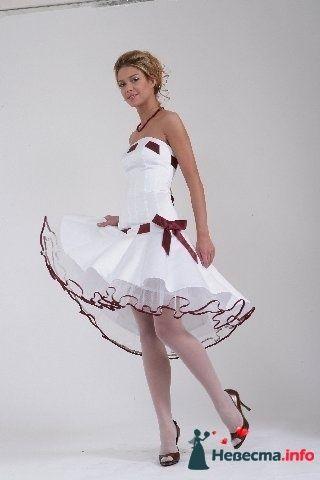 Фото 119321 в коллекции Мои фотографии - Невестушка