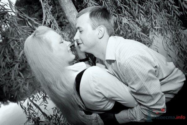 Фото 42302 в коллекции наша любовная история - blondperl