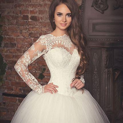 Свадебное платье Алита