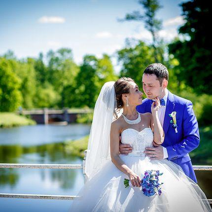 Свадебная фотосессия 12 часов