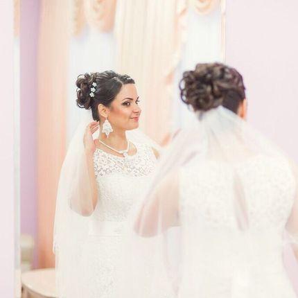 Украшения ручной работы для невест