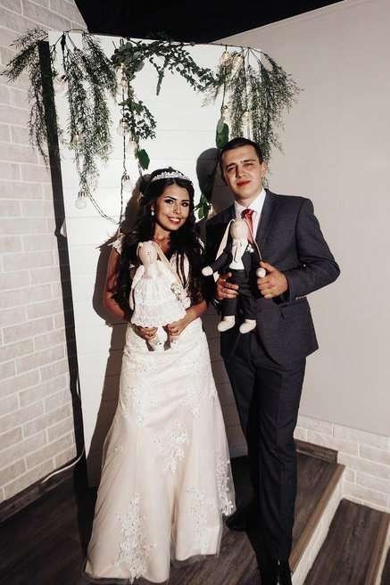 Фото 16928970 в коллекции Свадьба Эли и Олега - Студия декора Юлии Капраловой
