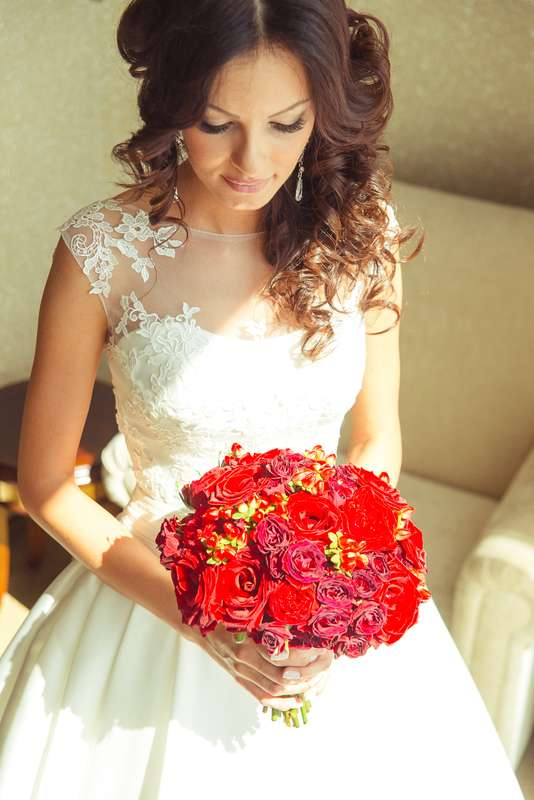 Фото 9596076 в коллекции Свадьба Александра и Марии - Студия декора и флористики KovaDecor