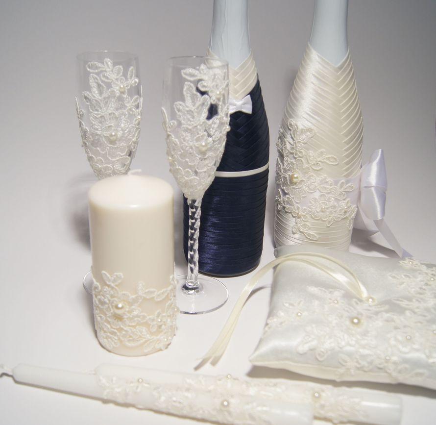 Фото 9596896 в коллекции Свадебные аксессуары - Студия декора и флористики KovaDecor