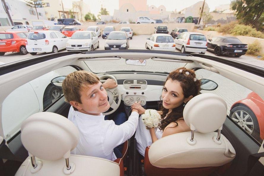 Фото 9612864 в коллекции 16.10.14 - Свадьба Юрия и Марины (о. Санторини) - Фотограф Иван Кузьмичёв