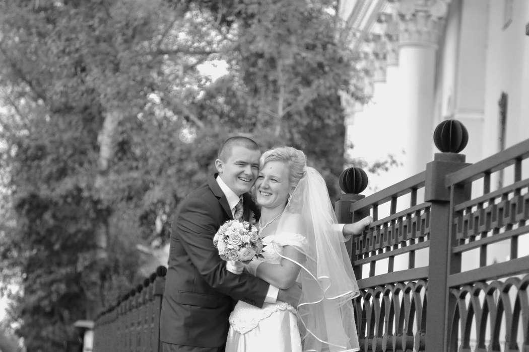 Фото 9636798 в коллекции Свадебные фоторгафии - Фотограф  и видеограф Алексей Перов