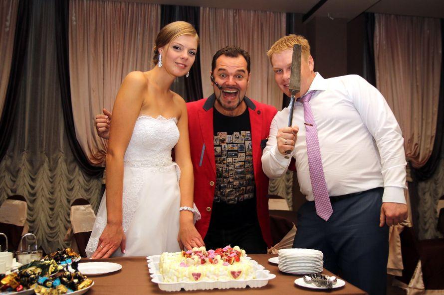 Фото 9653624 в коллекции Ведущий Андрей Медведев - Ведущий Андрей Медведев